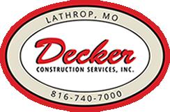 Decker Construction